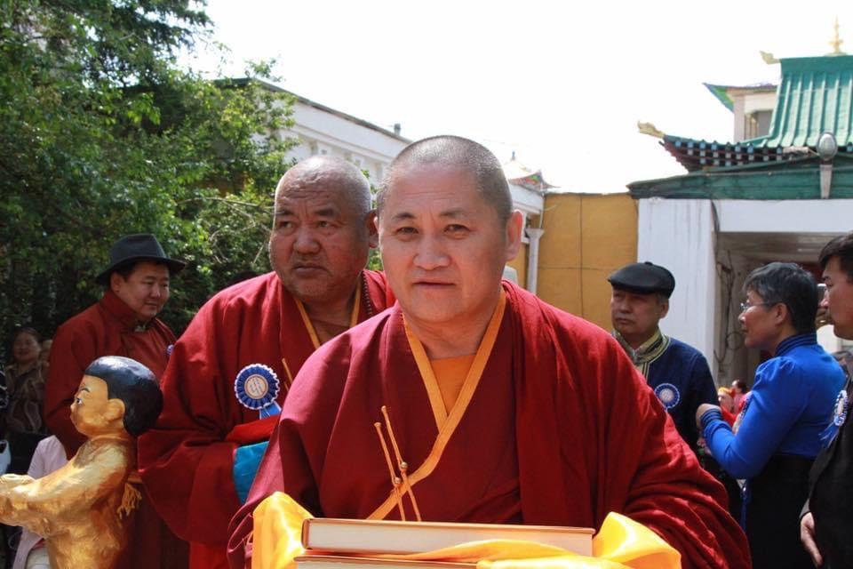 Гавж Т.Булган: Нүүдэлчин монголчууд өнөөдрийн хөгжилтэй, соёлтой үеэсээ ч илүү дотоод нарийн ухааныг өвлөж авсан нь гайхамшиг