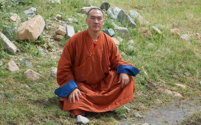 Ганжуур, Данжуур цувралын 120 ботийг Монгол хэлнээ хөрвүүлэн, хэвлүүлэх ажлыг эхэлжээ